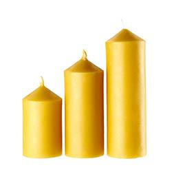 Kerzen Ø 70mm